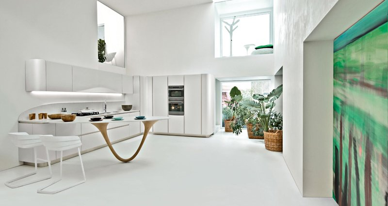 Arredamento Cucine Moderne 2015  Arredamento Casa e Cucina a Firenze