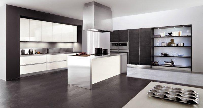 Molto cucina arredamento moderno tm88 pineglen for Arredamento moderno casa