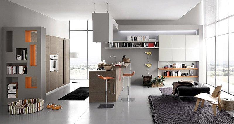 Arredamento cucine moderne 2015 arredamento casa e - Cucine moderne 2014 ...