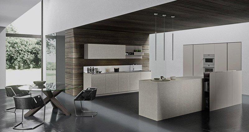 Cucine Moderne Firenze: Nuovo modo di vivere la cucina firenze.