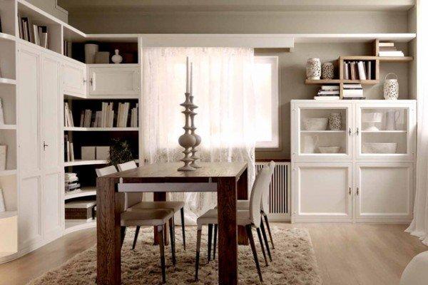 Arredamenti moderni, country e classici per tutta la casa ...