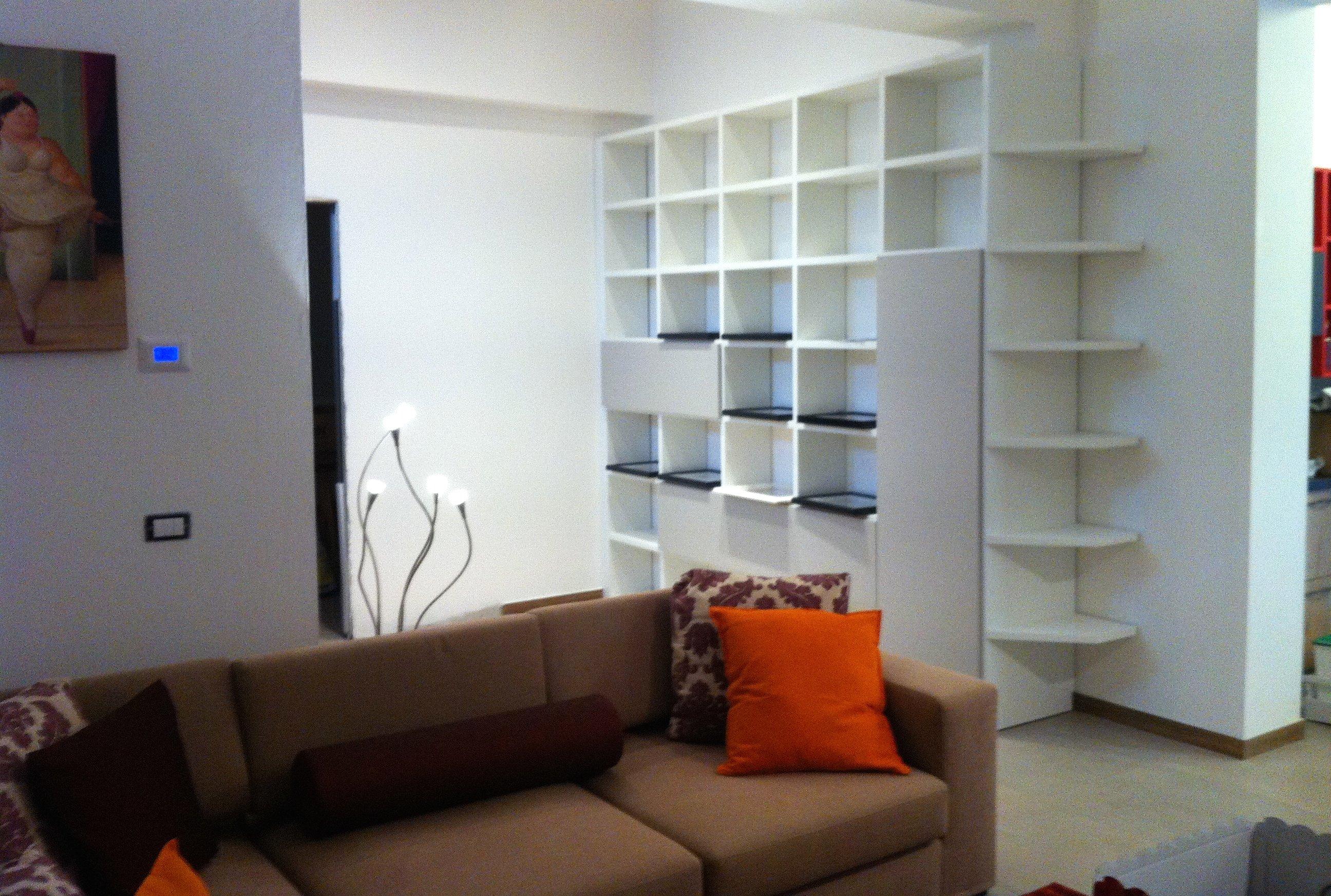 Come arredare un appartamento moderno arredamento casa e for Arredare un appartamento