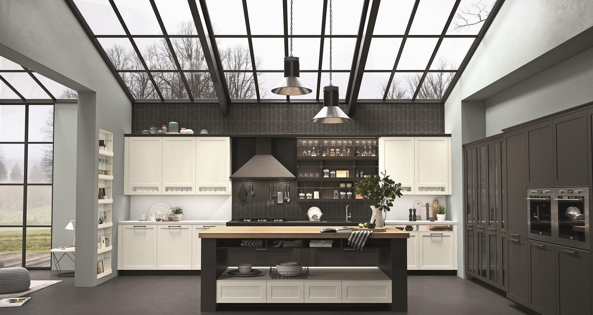 Cucine Arredamento Firenze.Arredamento Casa E Cucina A Firenze