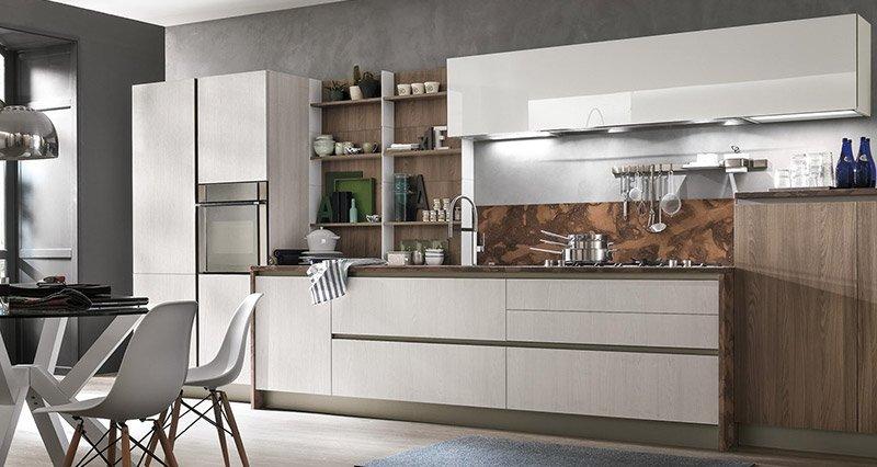 Arredamento cucine moderne 2015 arredamento casa e for Arredamenti moderni cucine