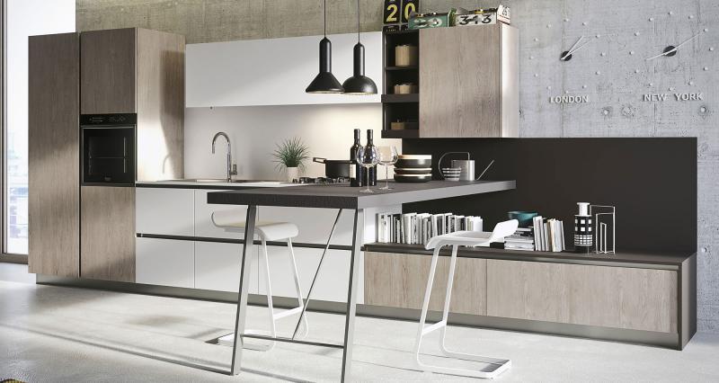 Cucine Moderne | Arredamento Casa e Cucina a Firenze