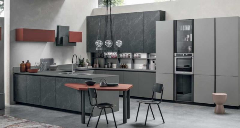 Arredamento Cucine Moderne 2015 | Arredamento Casa e Cucina ...