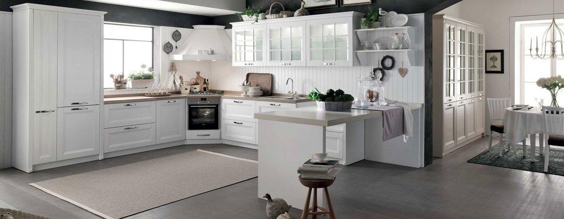 Cucine su misura firenze arredamento casa e cucina a firenze for Arredo casa firenze