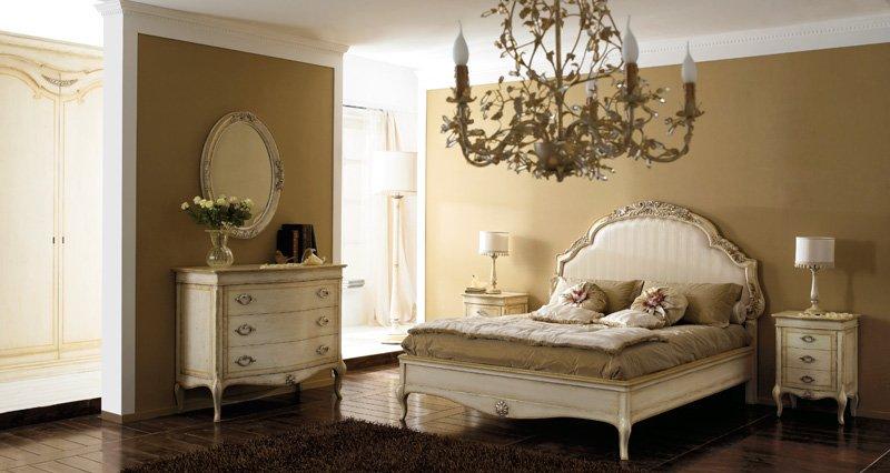 Showroom Camere Classiche in Toscana | Arredamento Casa e ...