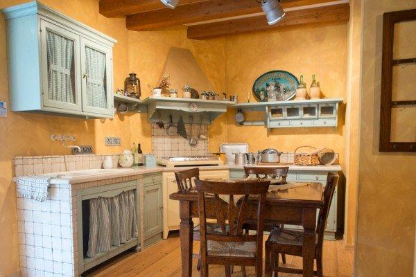 Outlet cucine arredamento casa e cucina a firenze for Doria arredamenti