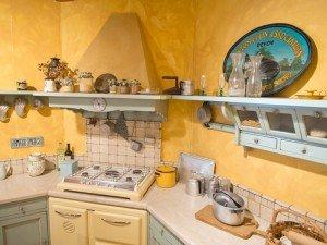 Cucina Country Doria
