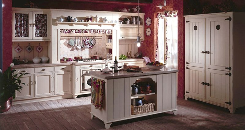 Cucine Country a Firenze