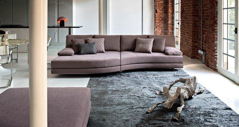 Arredamento Moderno Casa : Come scegliere un divano moderno arredamento casa e cucina a firenze