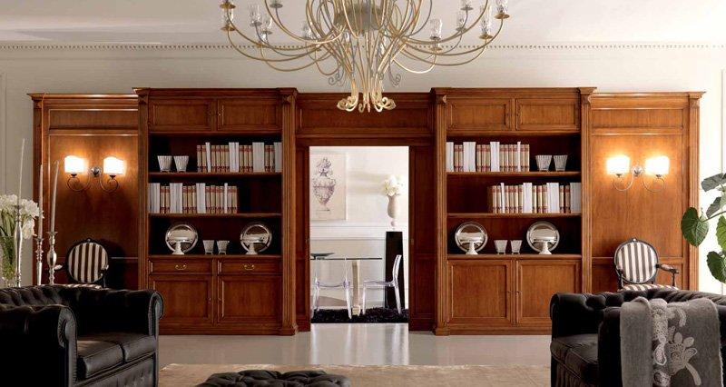 Arredamento Salotti Classici 2015 | Arredamento Casa e ...