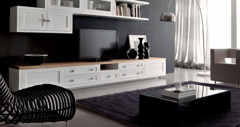Collezioni 2015 per arredare il soggiorno in stile Contemporaneo ...