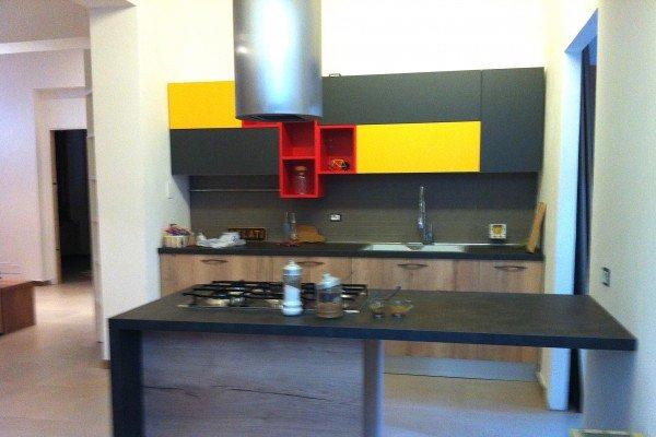 come arredare un appartamento stile moderno