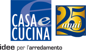 Logo 25anni