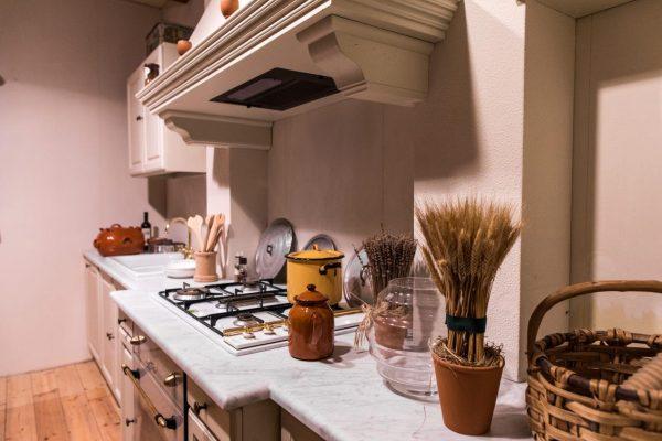 Outlet cucine arredamento casa e cucina a firenze for Arredamento casa outlet